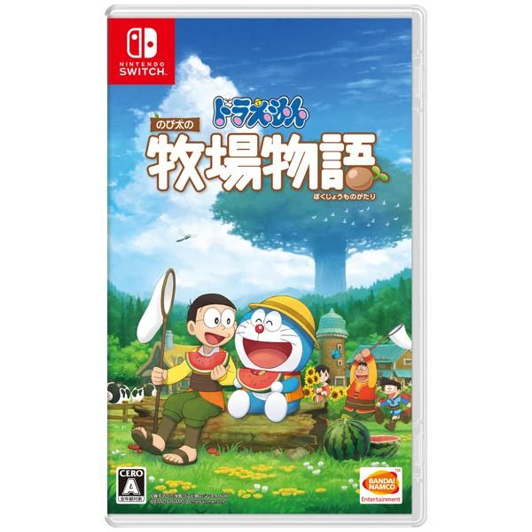 【デジタル特典付】【Nintendo Switch】ドラえも...