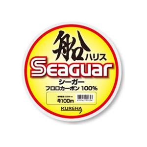 シーガー シーガー 船ハリス 100m(12号) Seaguar(...