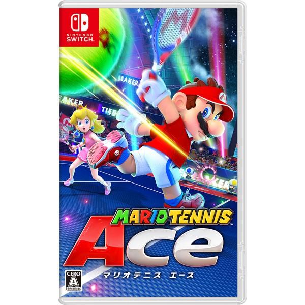 【Nintendo Switch】マリオテニス エース HAC-P-A...
