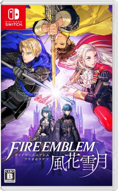 【封入特典付】【Nintendo Switch】ファイアーエ...