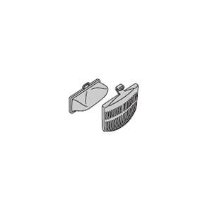 日立 NET-K8KV 洗濯機用糸くずフィルター(2個入)H...