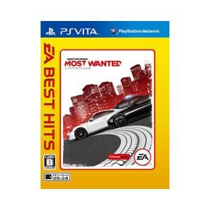 【PS Vita】EA BEST HITS ニード・フォー・スピー...