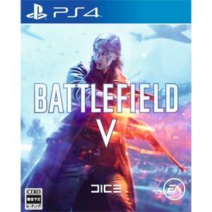 【PS4】Battlefield V PLJM-16258 PS4 Battlefiel...