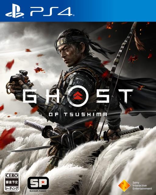 【封入特典付】【PS4】Ghost of Tsushima【返品種...