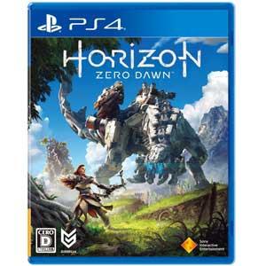 【PS4】Horizon Zero Dawn(通常版)ホライゾン ...