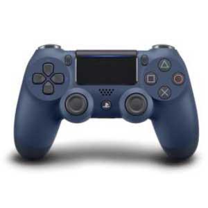 【PS4】ワイヤレスコントローラー(DUALSHOCK 4)...