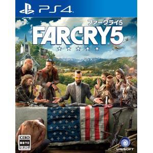【PS4】ファークライ5フォークライ farcry PLJM-1...