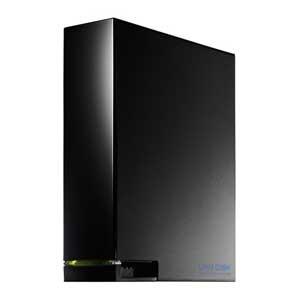 I/Oデータ HDL-AA2 LAN接続型ネットワークハードディスク(NAS)2.0TB[HDLAA2]【返品種別A】