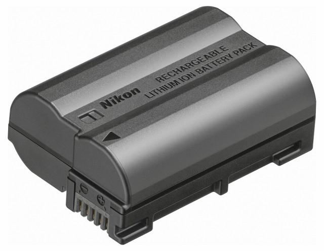 ニコン EN-EL15C Li-ion リチャージャブルバッテ...