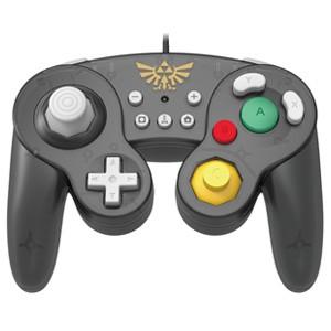 【Nintendo Switch】クラシックコントローラー S...