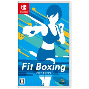 【Switch】Fit Boxing【返品種別B】
