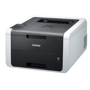ブラザー HL-3170CDW A4対応 カラーレーザープリ...