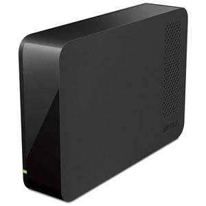バッファロー USB3.0対応 外付けハードディスク 2.0TB【簡易パッケージモデル】 HD-LC2.0U3/N【返品種別A】