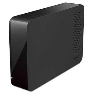 バッファロー USB3.1(Gen1)/3.0対応 外付けハー...