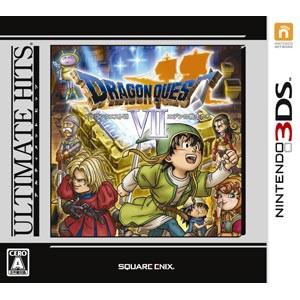 【3DS】アルティメット ヒッツ ドラゴンクエスト...