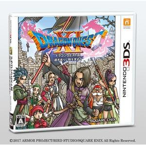 【3DS】ドラゴンクエストXI 過ぎ去りし時を求め...
