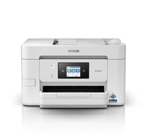 エプソン PX-M730F A4カラープリント対応 インク...