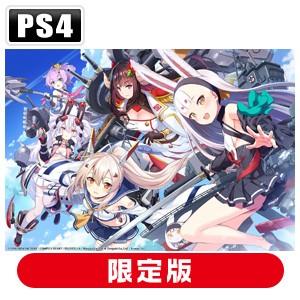 【特典付】【PS4】アズールレーン クロスウェーブ...