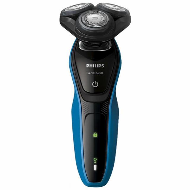 フィリップス S5060/05 電気シェーバー(アクアテ...