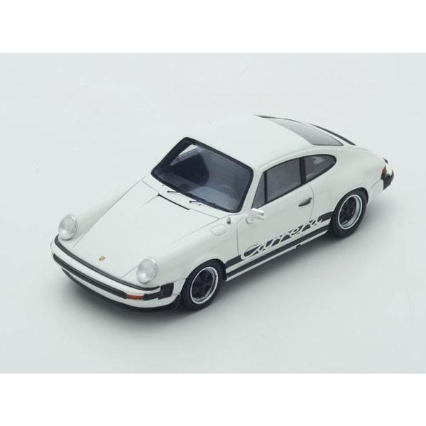 スパーク 1/43 Porsche 911 Carrera 2.7 1974【S4...