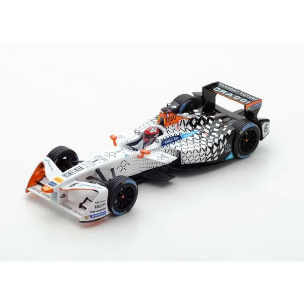 スパーク 1/43 Faraday Future Dragon Racing No....