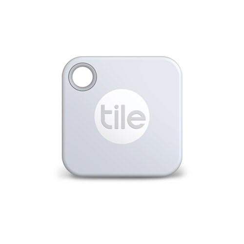 Tile 探し物を音で見つける Tile Mate 2020(タイルメイト)電池交換版/スマートトラッカー(ホワイト) RT-19001-AP【返品種別A】