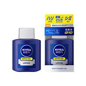 花王 ニベアメン 薬用アクティブエイジローション...