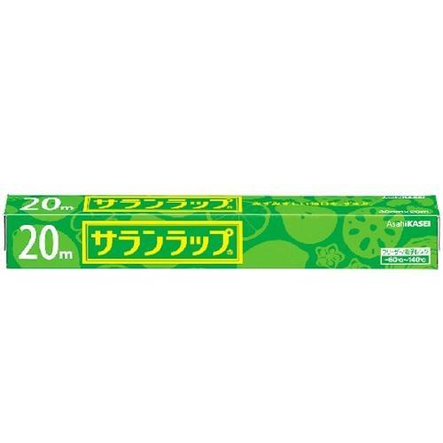 旭化成ホームプロダクツ サランラップ 家庭用 30c...