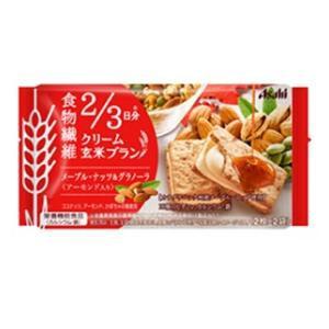 アサヒグループ食品 バランスアップ クリーム玄米...