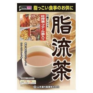 山本漢方製薬 山本漢方製薬 脂流茶240g ヤマモト...