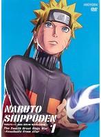 【中古】●NARUTO-ナルト- 疾風伝 忍界大戦・彼方...