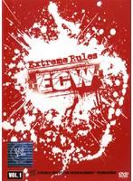 【中古】WWE ECW エクストリーム・ルール 全2巻セ...