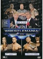 【中古】WWE レッスルマニア23 全3巻セット s1505...