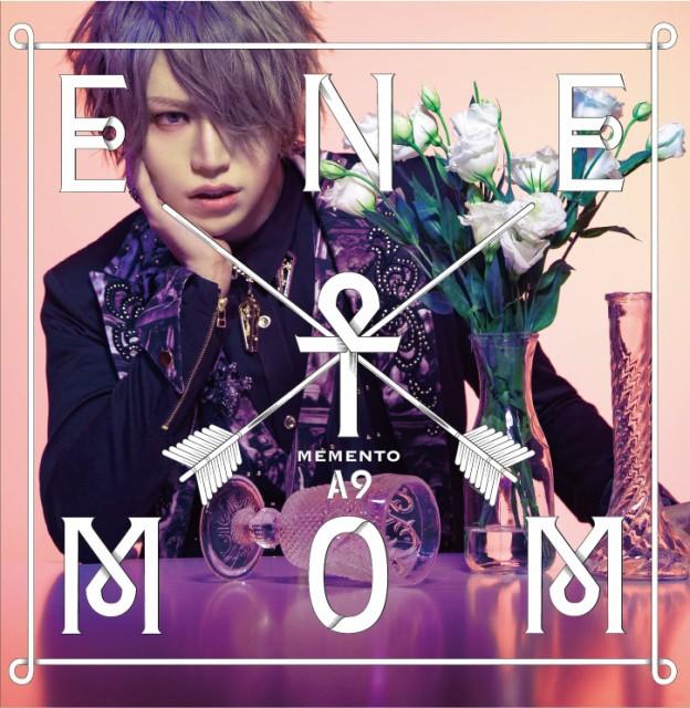 【中古】MEMENTO (初回限定盤B) / A9  c3830【未...