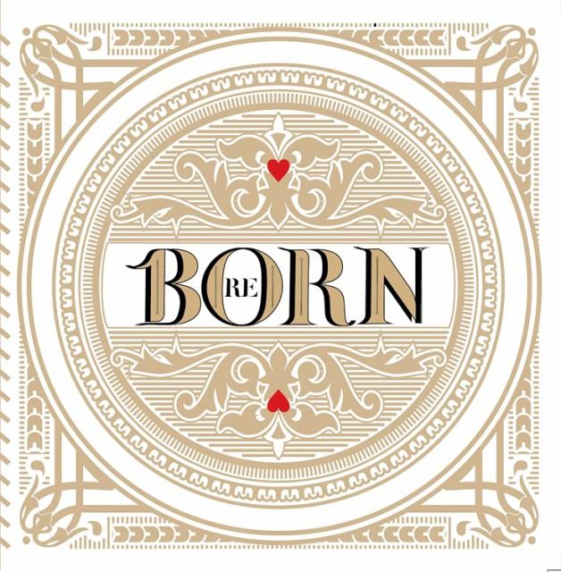 【中古】Re:Born (通常盤) / A9  c3831【未開封CD...