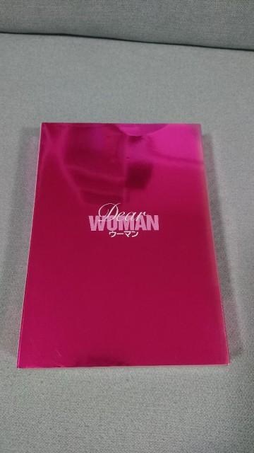 【中古】Dearウーマン DVD-BOX  a129【中古DVD】