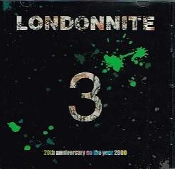 【中古】LONDON NITE(3) c4755【レンタル落ちCD】...