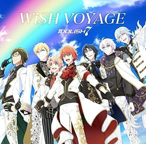 【中古】WiSH VOYAGE (特典なし) / IDOLiSH7   c6...