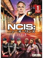 【中古】NCIS:ニューオーリンズ シーズン3 全12...
