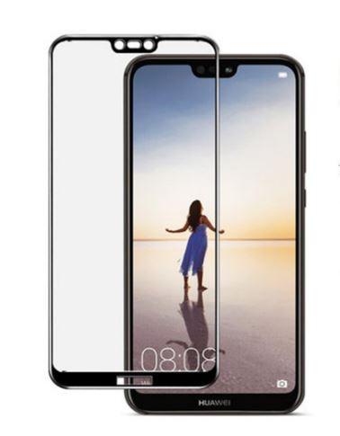 Huawei P20 lite ガラスフィルム 強化ガラス 0.3m...