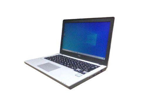 NEC VersaPro VB-R PC-VK23LBZDR Windows10 64bit...