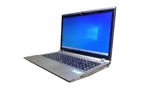 MOUSE COMPUTER W25AEZ Windows10 64bit HDMI テ...
