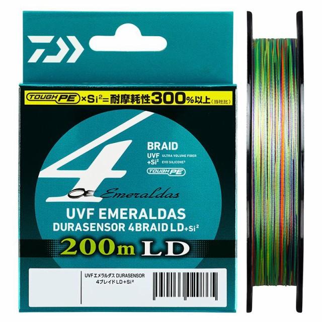 ダイワ UVF エメラルダス DURAセンサーX4 LD+Si2 ...