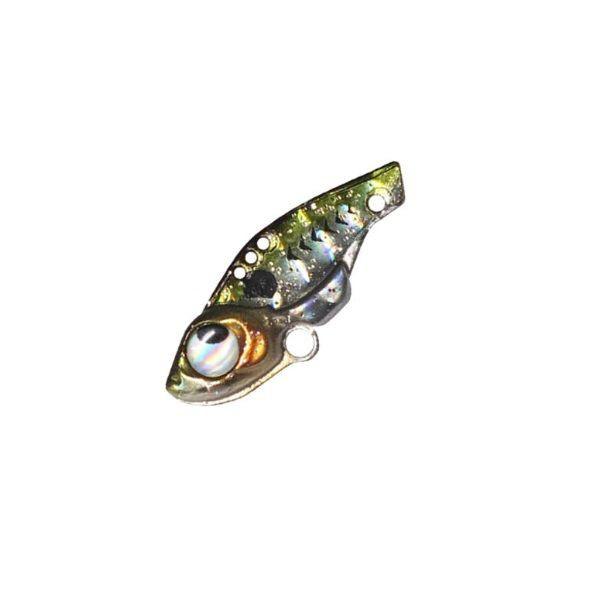 ルーディーズ 魚子バイブ 1.5g キンアジゴ / ライ...
