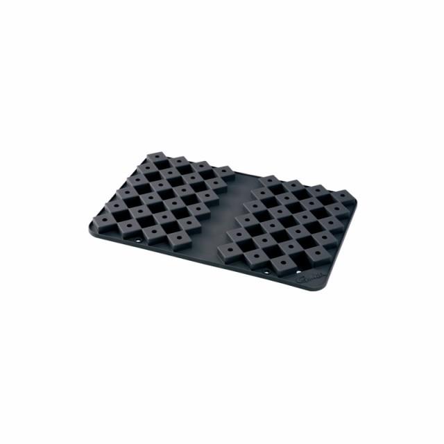 がまかつ GM-2485 シリコンクッション ブラック