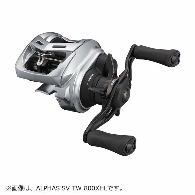 ダイワ(Daiwa) 21アルファス SV TW800HL /ベイ...