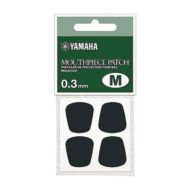 YAMAHA MPPAM3 マウスピースパッチM 0.3mm