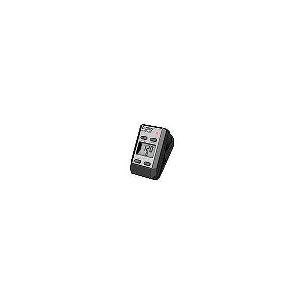 SEIKO DM-51S シルバー デジタルメトロノーム