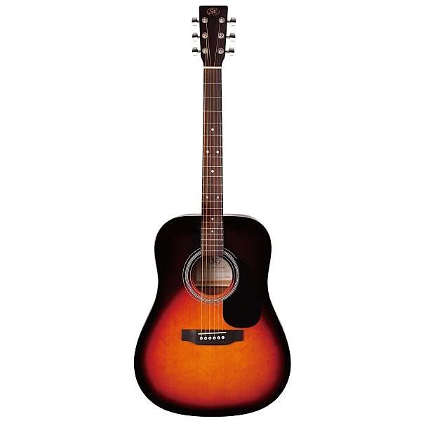 SX MD-170/VS アコースティックギター