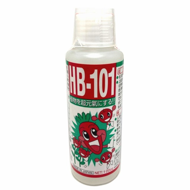フローラ 天然植物活力剤 HB101 100ml